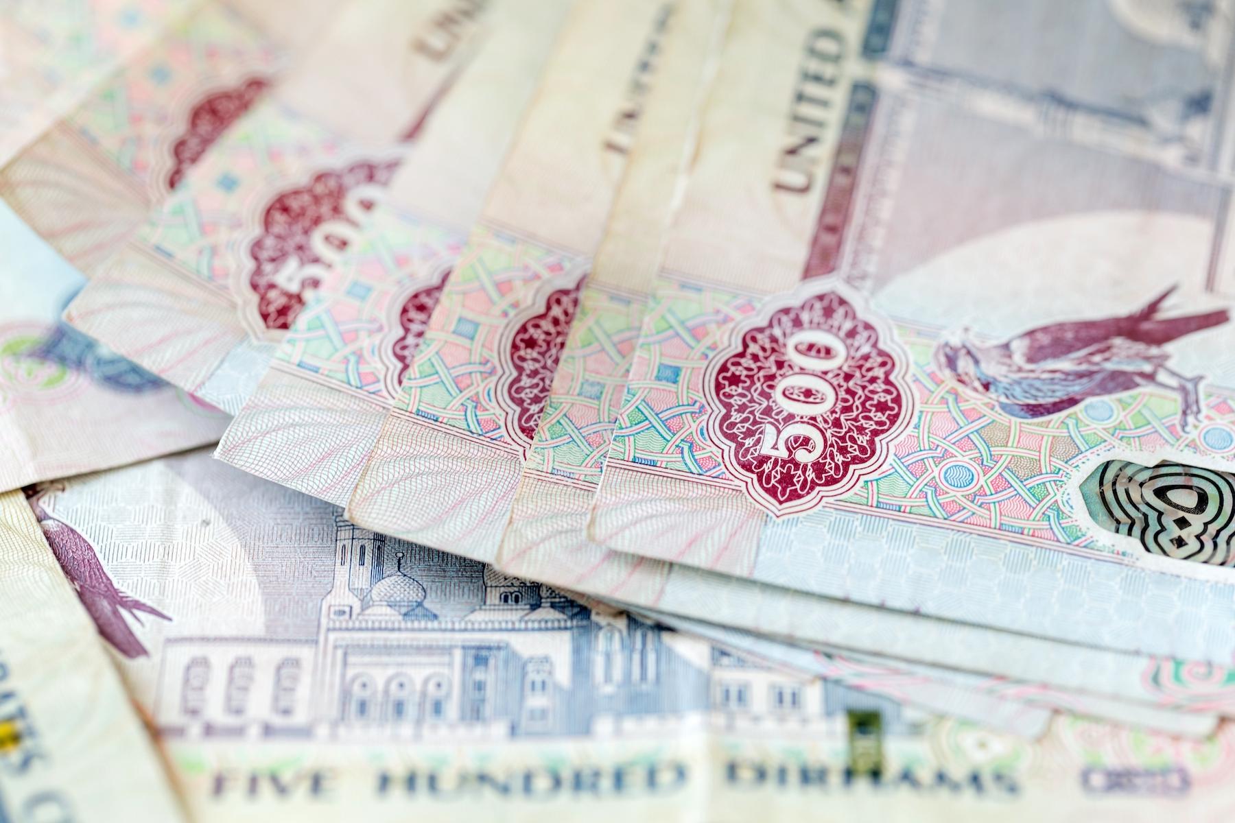 Mubadala strategy achieves TCI of AED72 billion
