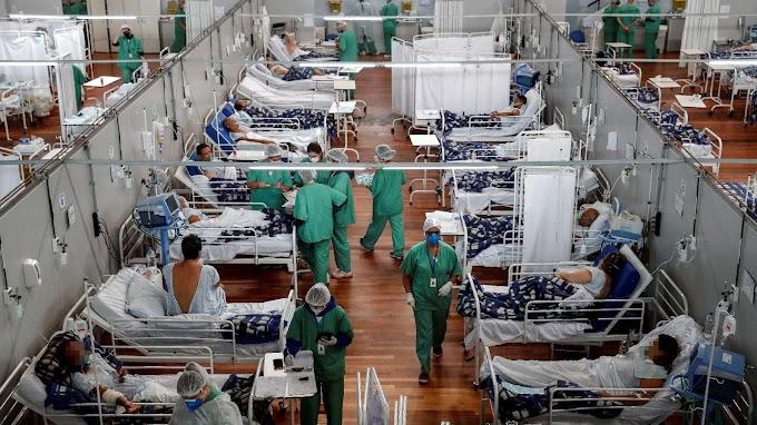 Csaknem hárommillió halálos áldozata van már a vírusnak a világon