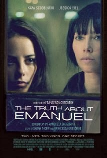 Capa do Filme The Truth About Emanuel