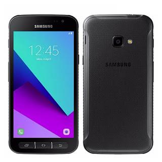 هاتف Samsung Galaxy xcover 4s