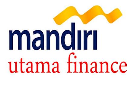 Lowongan Kerja Terbaru di PT Mandiri Utama Finance, Cek Syaratnya