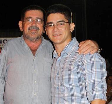 SPP NEWS: Silvério Filho é o aniversariante do dia