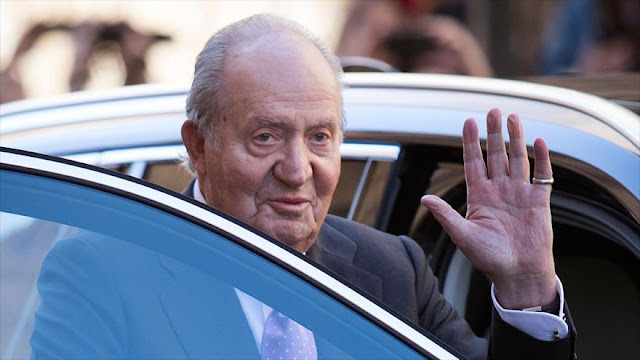 Juan Carlos I ordenó estructura para ocultar dinero saudí en Suiza