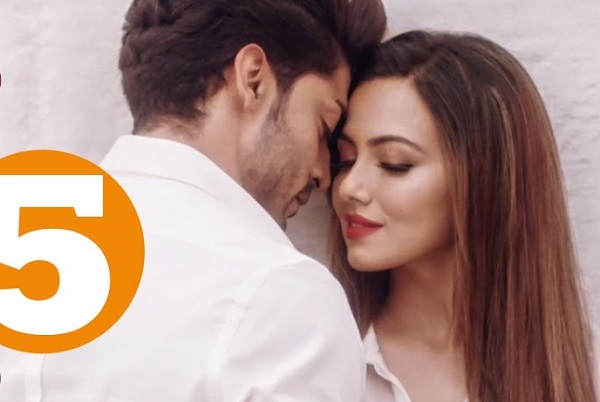 AAP SE MAUSIIQUII Himesh Reshammiya New Video Songs 2017 Ikka All I Need Sonu Nigam Arijit Singh