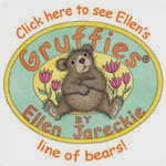 House-Mouse Designs® Gruffies