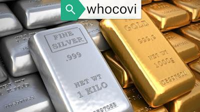 خمس نصائح للاستثمار في الذهب والفضة والبيتكوين