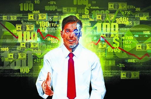 Qué prefieres ¿asesor financiero personal o asesor automatizado digital?