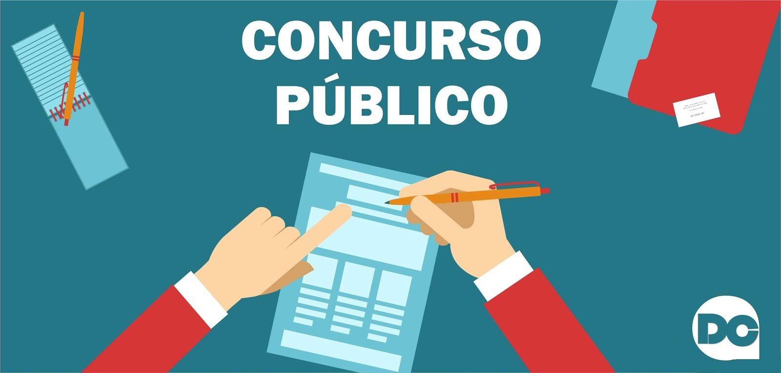 Prefeitura no PI abre concurso com 84 vagas e salários de até R$ 7,8 mil