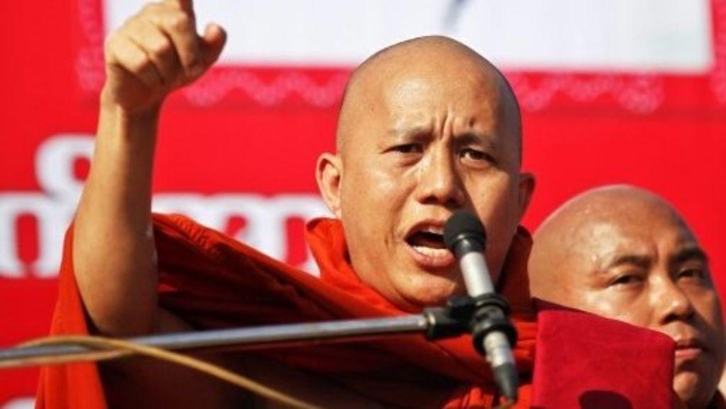 Biksu Wirathu - BBC