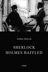 Watch Sherlock Holmes Baffled Online Free in HD
