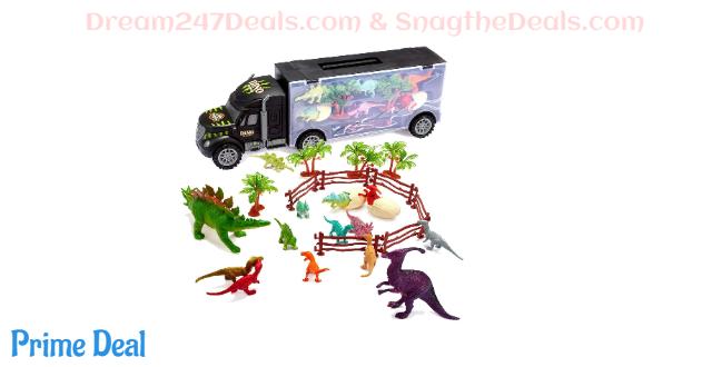 60% off Transport Car Toys