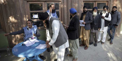 Electoral rights of minorities in Afghanistan