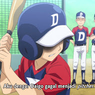 Major 2nd Episode 1 Subtitle Indonesia