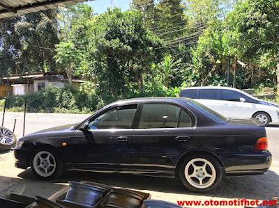 Daftar Harga Mobil G. Corolla Bekas
