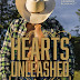 Cover Reveal & Exclusive Excerpt + Giveaway - Hearts Unleashed by Paris Wynters