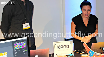 Kano computer and coding kits for all ages