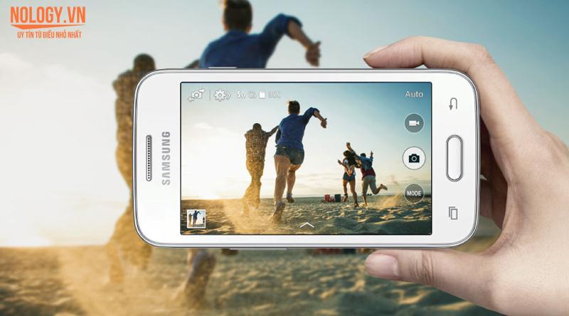 Hình ảnh chiếc Galaxy V Plus