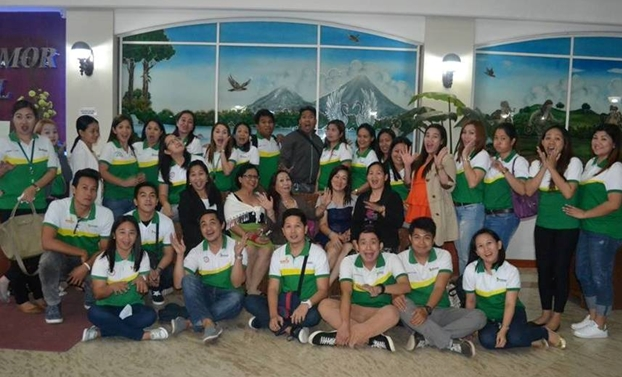 SHInES for PhilHealth12 Casual Employees Conducted