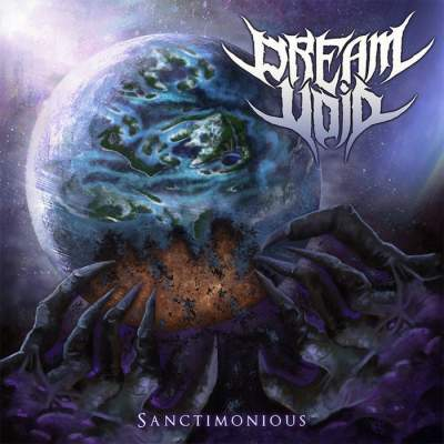 Dream Void - Sanctimonious - Album Download, Itunes Cover, Official Cover, Album CD Cover Art, Tracklist