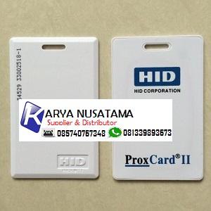 Jual HID Proximity Card Thick Pintu Villa di Cianjur