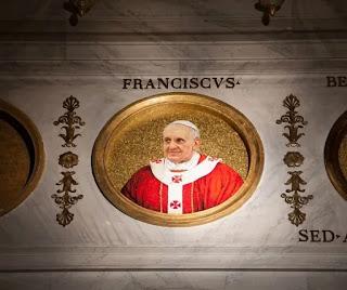 Papa Francisco defende união civil entre homossexuais