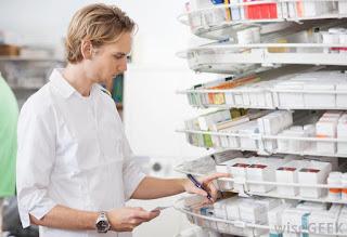 Pharmacy Clerk Job Search