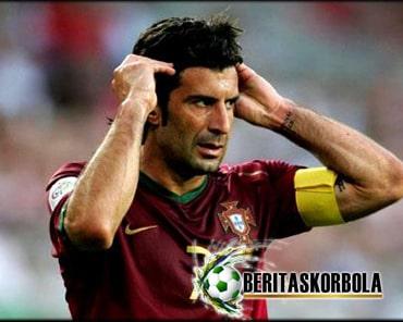 Profil Luis Figo, Si Pemberi Tujuh Gelar Bagi Tiga Klub Yang Dibelanya