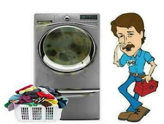 Front Load Washers Front Load Washer Mildew Smell