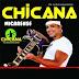Chicana - ao vivo em Dores Sergipe Maio - 2016