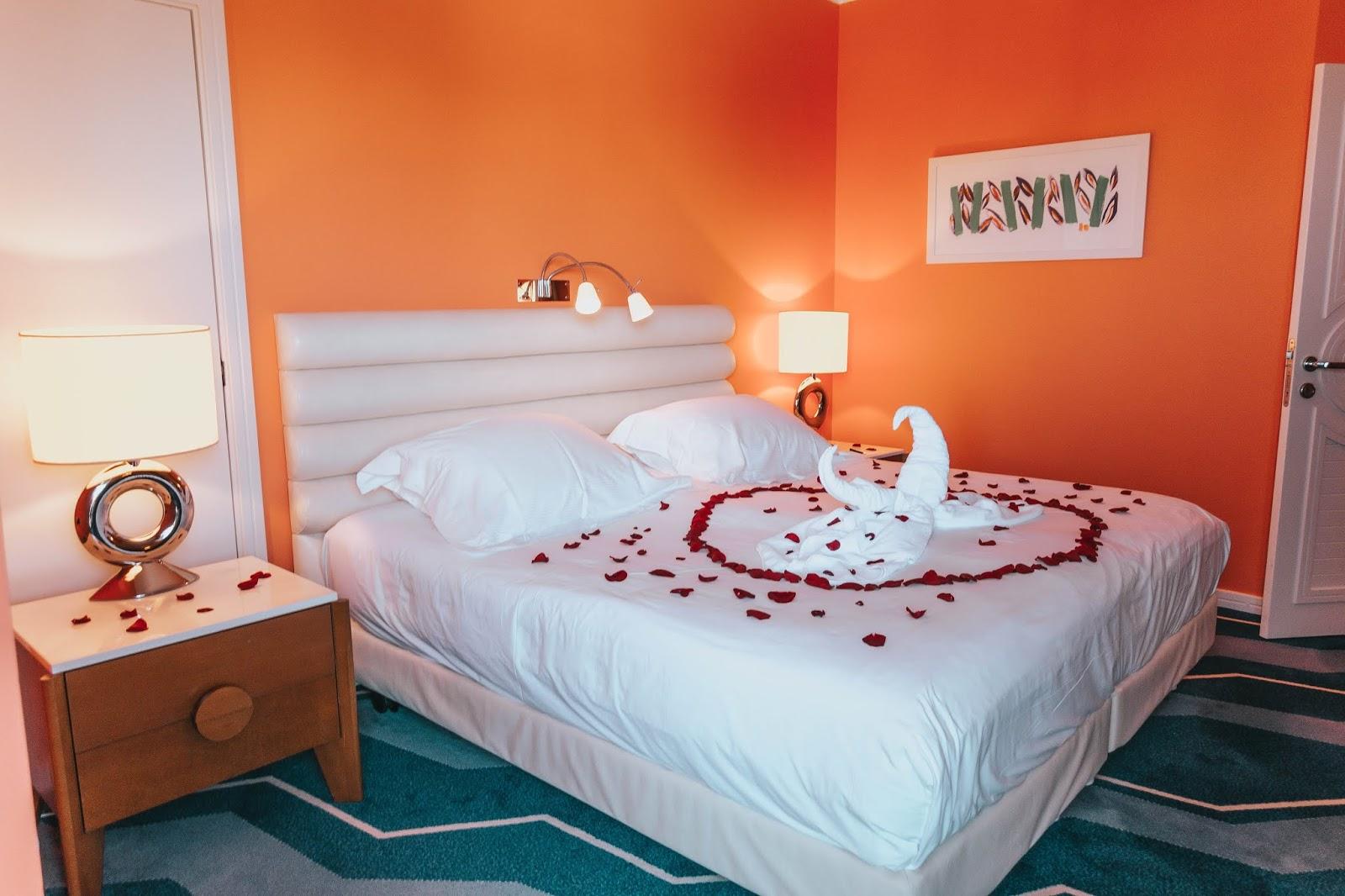 romantic anniversary getaway in Gran  Canaria
