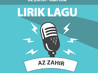 Lirik Lagu Man Ana - Az Zahir