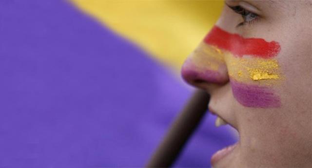 Santiago Lupe: Una buena semana para rechazar la Monarquía
