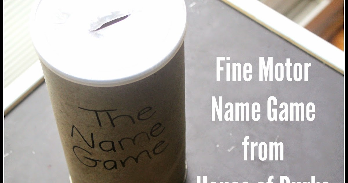 Fine Name