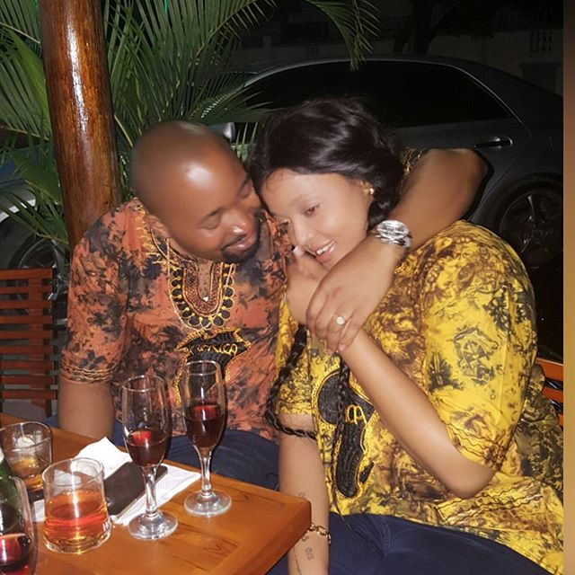 Jacqueline wolper Just Got ENGAGED!