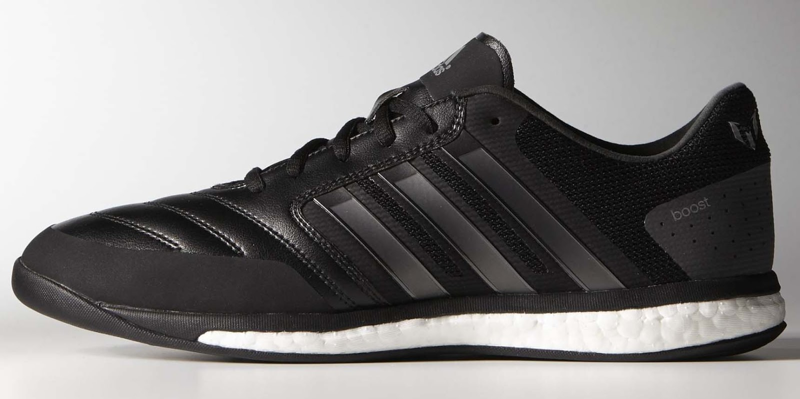 Adidas Basketball Shoes Black And Silver