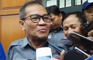 Denny Siregar Dianggap Makhluk Sakti, Advokat Muslim Indonesia: Jika tak Dipenjara, Siap-siap