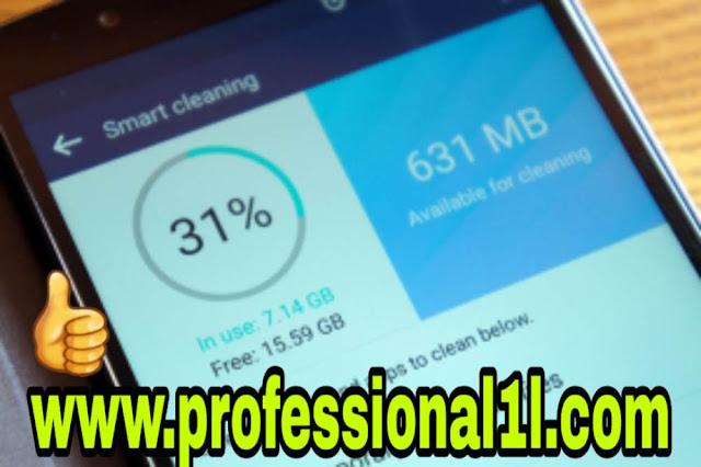 تطبيقات لتوفير مساحة على هاتف Android