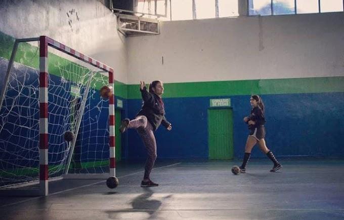 El Bolsón. Volvió la liga de handball y se prevé el regreso del vóley y el atletismo