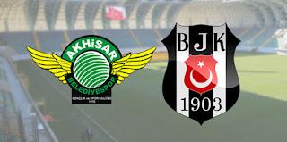 Akhisarspor - BeşiktaşCanli Maç İzle 13 Nisan 2018