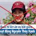 """Tổ chức nhân quyền ân xá quốc tế """"rảnh háng"""" mở chiến dịch viết thư kêu gọi trả tự do cho Nguyễn Thúy Hạnh!"""