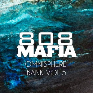 PVLACE 808 Mafia Omnisphere Bank Vol 5 | LEGION MUZIK
