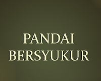 Cerita Pendek - Pandai Bersyukur