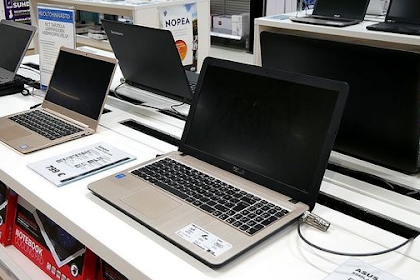 Tips Memilih Laptop Bekas Berkualitas