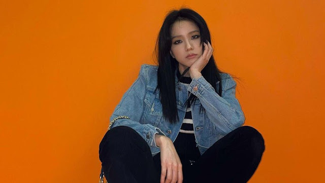 BLACKPINK Chinese Fans Protested Asking YG Entertainment to be Fair to BLACKPINK Jisoo