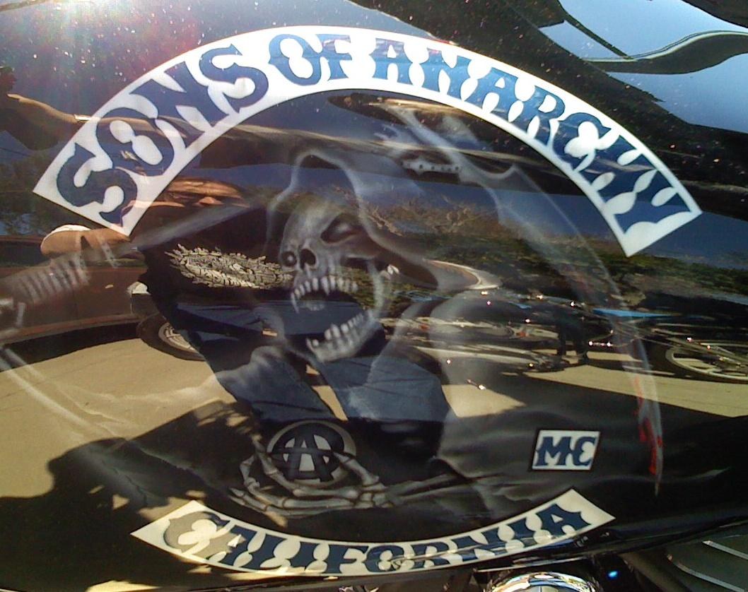 FX's SONS OF ANARCHY