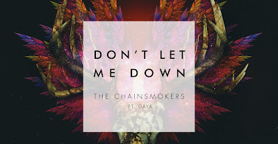 Video: The Chainsmokers - Don't Let Me Down ft. Daya