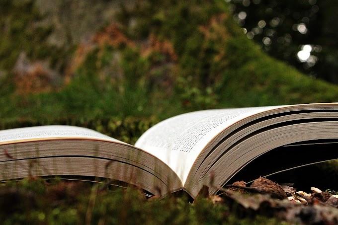 Pięć książek, których nie przeczytam...