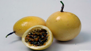yellow passion fruit images wallpaper