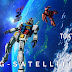 Bandai Hobby Reveals the G-Satellite Gundam Models