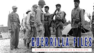 The Daring Guerrilla Radio Detachment that Operated in Batangas in WWII